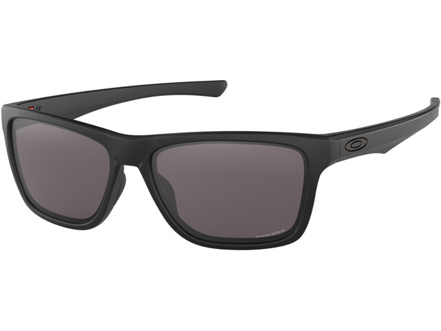 Oakley Holston Sunglasses matte black/prizm grey